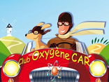 Logo club Oxygene Car