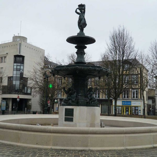 Place d'Epernay